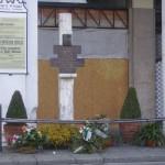 Monumento in memoria della strage di Piazza della Loggia